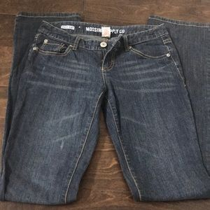 Mossimo Supply Company Jeans